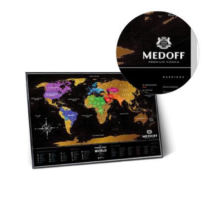 BW MEDOFF