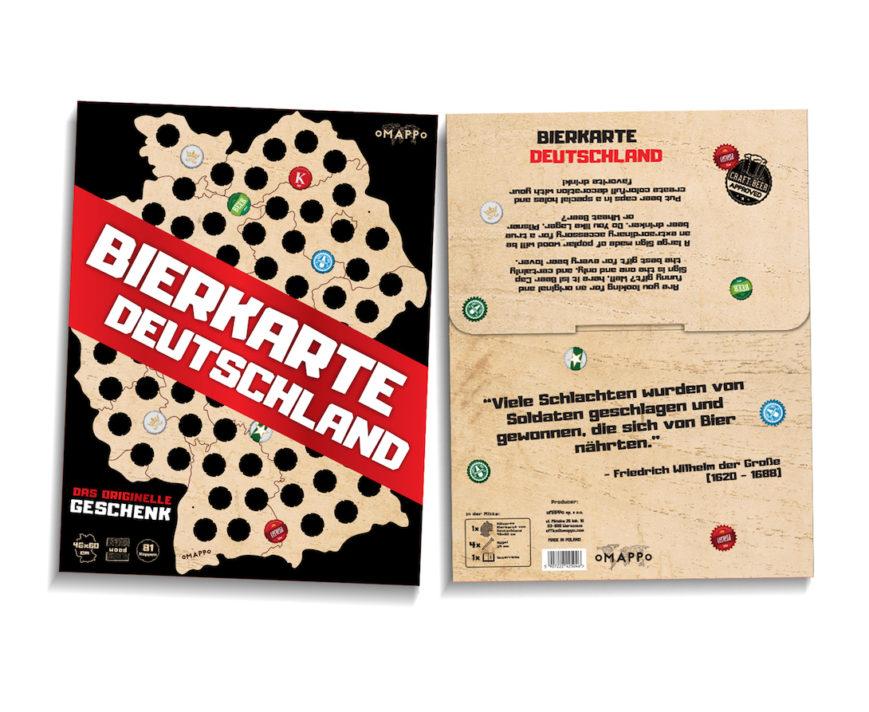 bierkarte deutschland geschenk craft-biere