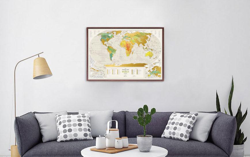 GEOW kratzer karte welt geography geschenk geschaft 4