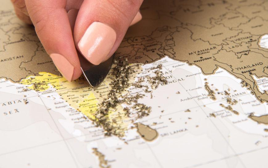 GEOW kratzer karte welt geography geschenk geschaft 6