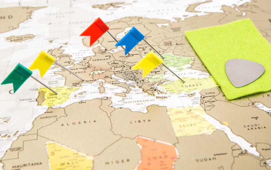 GEOW kratzer karte welt geography geschenk geschaft 5