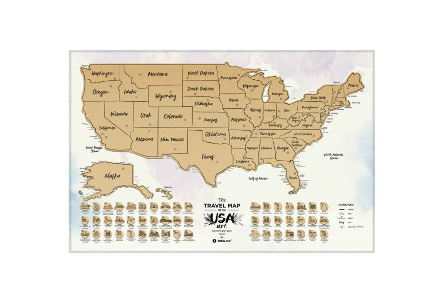 USAA karte usa rubbeln geshaft geschenk 15