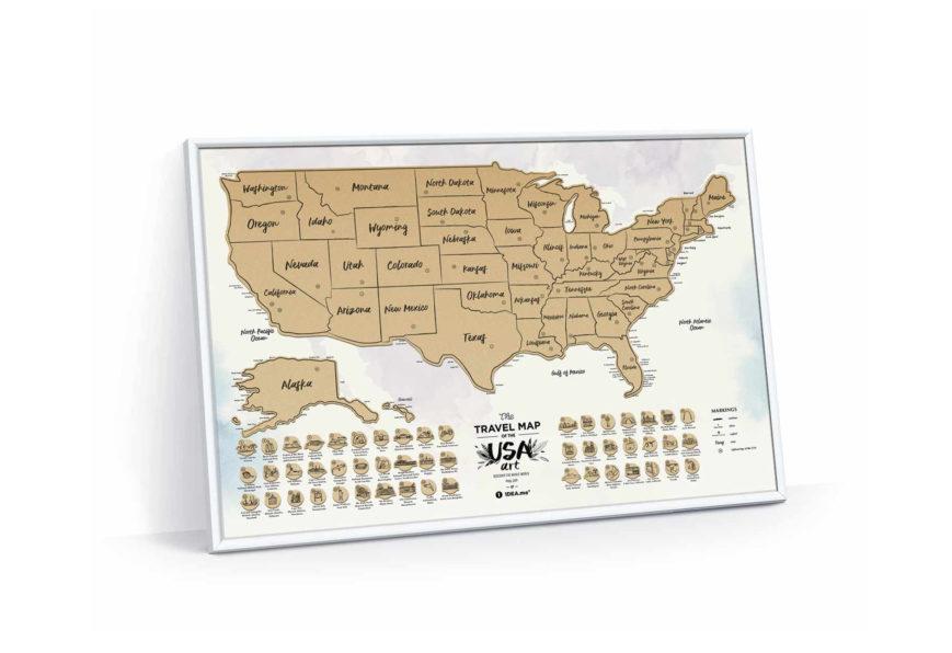 USAA karte usa rubbeln geshaft geschenk 10
