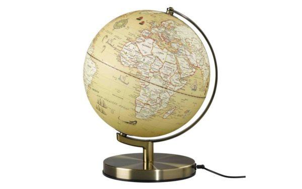 GLOBE LIGHT 10 VINTAGE globus